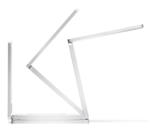 Складная светодиодная лампа 610719 фото №3