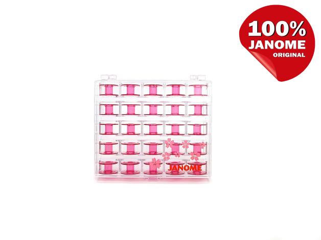 Коробка с пластиковыми шпульками 200277062 фото №3