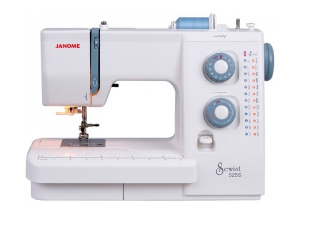 JANOME 525S JANOME 525S  фото №1