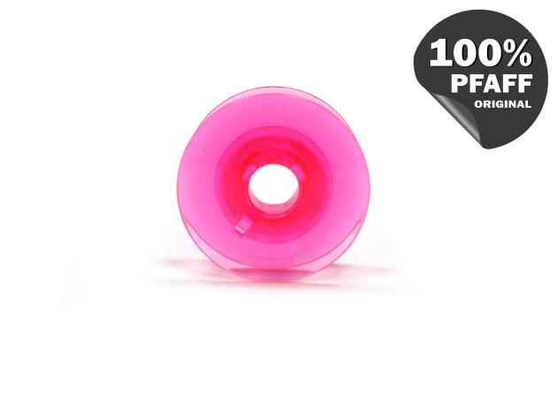 Шпулька пластиковая (розовый) (20,2*8,2 мм) 820921096 фото №3