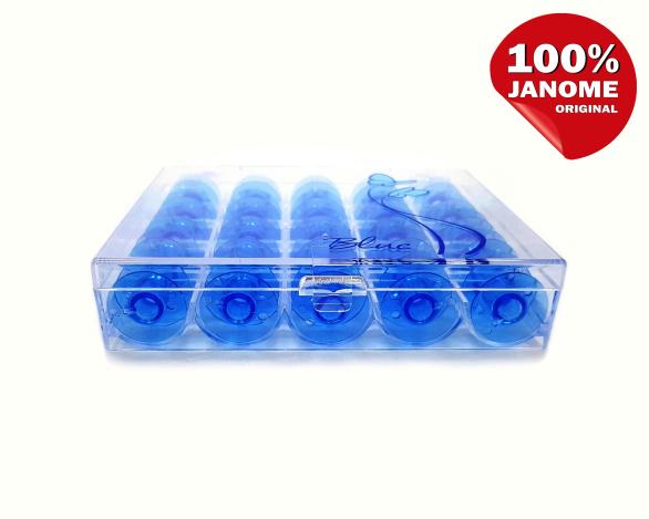 Коробка с пластиковыми шпульками 200277084 фото №2