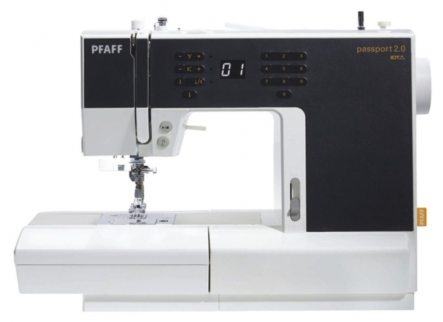 PFAFF PASSPORT LINE 2.0 PFAFF PASSPORT LINE 2.0 фото №1