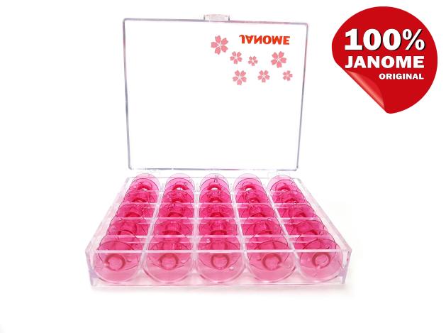 Коробка с пластиковыми шпульками 200277062 фото №1