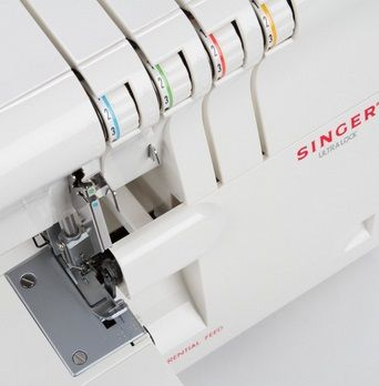 SINGER 14SH 654 SINGER 14SH 654 фото №2