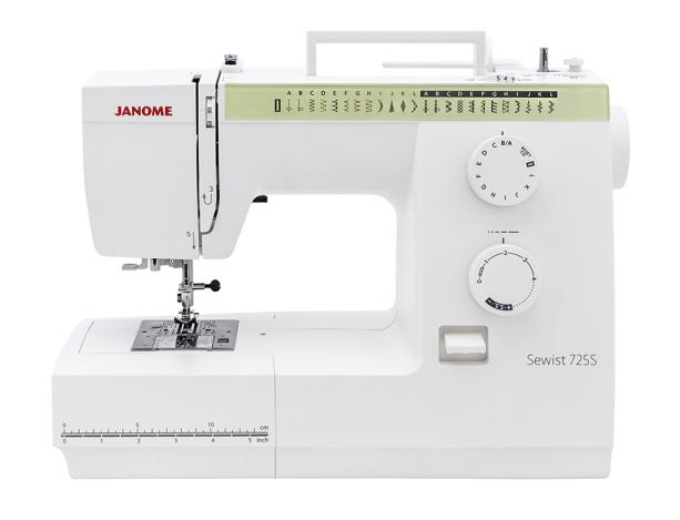 JANOME SEWIST 725S Janome Sewist 725s  фото №1