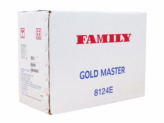 FAMILY GOLD MASTER 8124E FAMILY GOLD MASTER 8124E фото №8