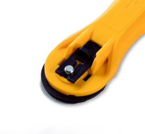 Раскройный нож «Mini», 28мм 611371 фото №3