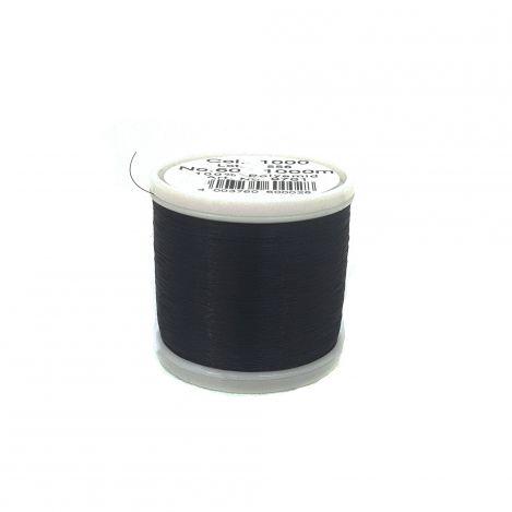 Прозрачная швейная нитка Monofil, темная (1000м) 9761 фото №1