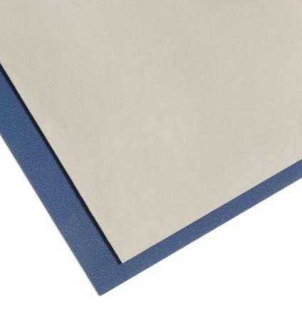 Переводная бумага, вощеная (белая+синяя) 610464 фото №2