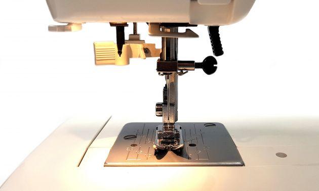 JANOME Ami 35 электромеханическая швейная машина Janome Ami 35 фото №5