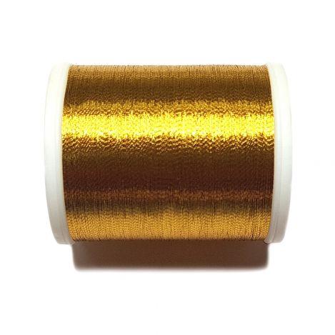 Нитка METALLIC (GOLD 7) Gold 7 фото №1