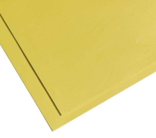 Копировальная бумага, вощеная (желтая) 610463 фото №2