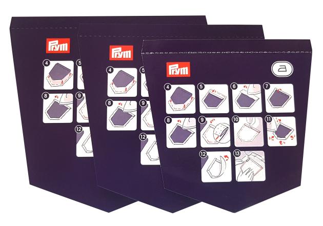 Набор для маркировки и глажки, карманы для брюк 611936 фото №1