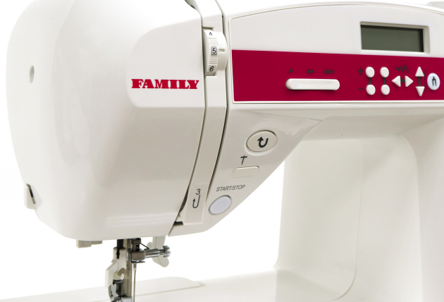 FAMILY EFFECT LINE 3500 FAMILY EFFECT LINE 3500 фото №3