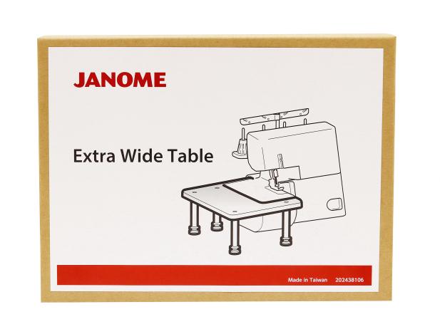 Удлинительный стол 202438106 фото №1