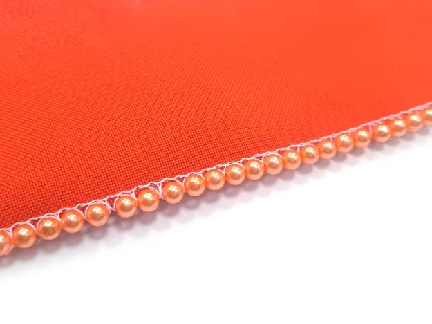 Лапка для пришивания бисера 200214108 фото №4