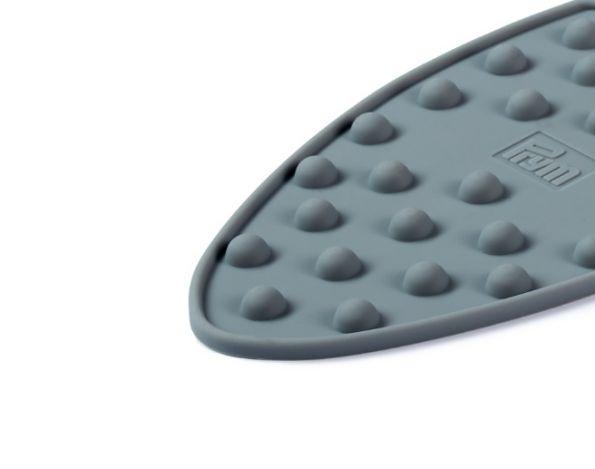 Коврик-подставка для мини-утюга (серый цвет) 611909 фото №2