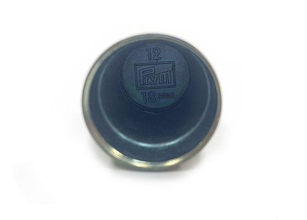 Наперсток с противоскользящей кромкой, размер 18 мм 431833/18 мм фото №3