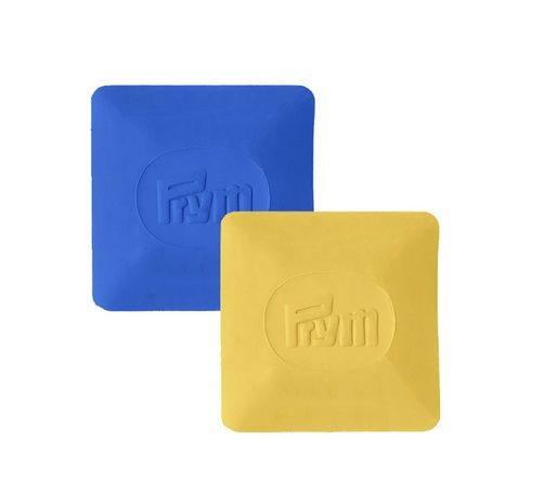 Портновский мел, желтый+синий цвет (2 шт.) 611816 фото №1