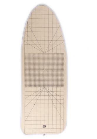 Чехол для гладильной доски с шкалой в см, L-XL  611923 фото №1
