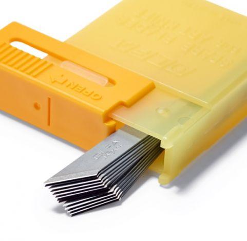 Сменные лезвия для макетного ножа 611396 фото №2
