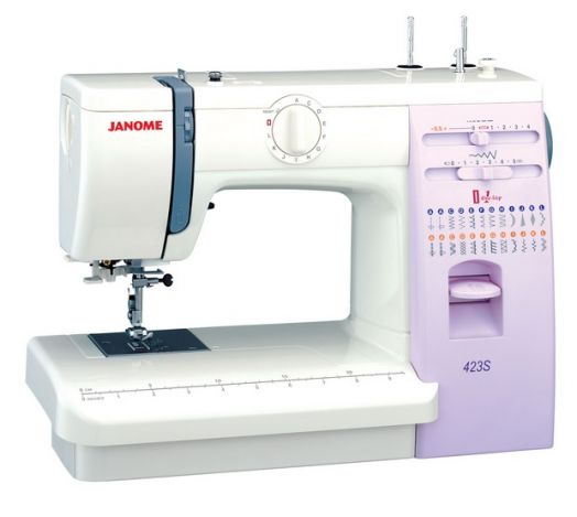 JANOME 423S JANOME 423S фото №1