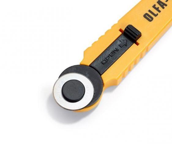 Раскройный нож «Super Mini», 18мм 611580 фото №2