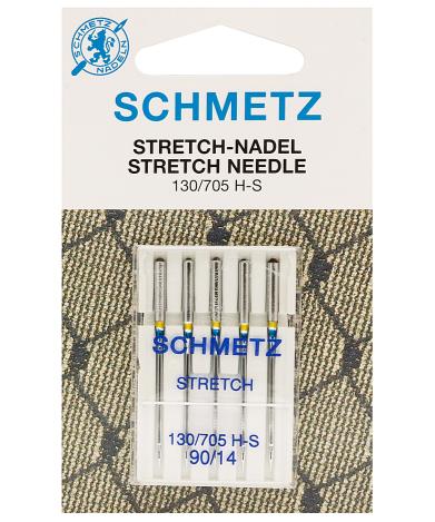 Иглы Stretch №90 (5 шт.) 15334 фото №1