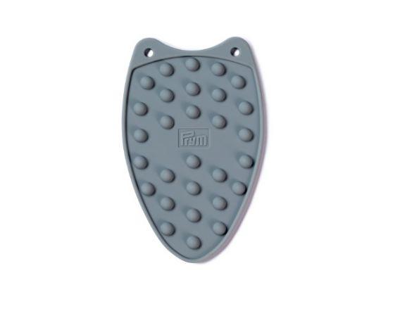 Коврик-подставка для мини-утюга (серый цвет) 611909 фото №1