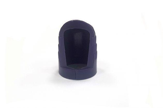 Наперсток для длинных ногтей (регулируемый)  431790 фото №3