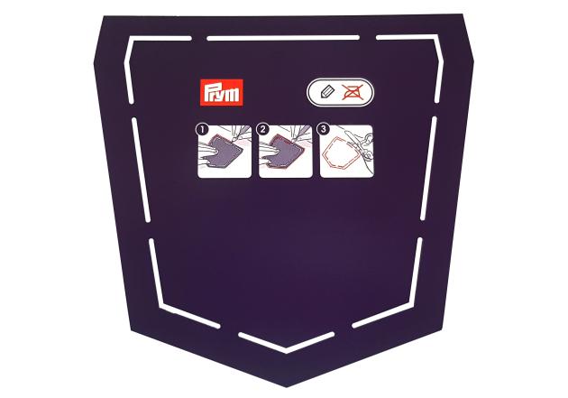 Набор для маркировки и глажки, карманы для брюк 611936 фото №4