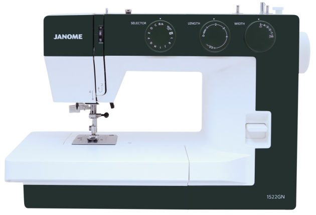 JANOME 1522GN JANOME 1522GN фото №1