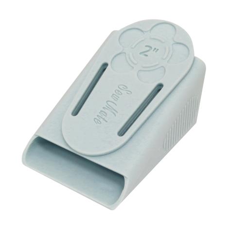 Устройство для косых беек, пластик (50 мм) BTMD-50 фото №1