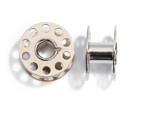 Набор стальных шпулек (20,5*11,7 мм) 611350 фото №2