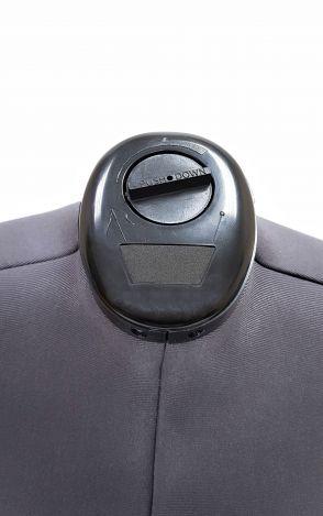 Манекен портновский – раздвижной, размеры 50-58 DW-151 фото №8
