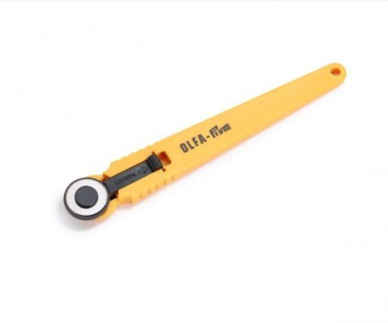 Раскройный нож «Super Mini», 18мм 611580 фото №1