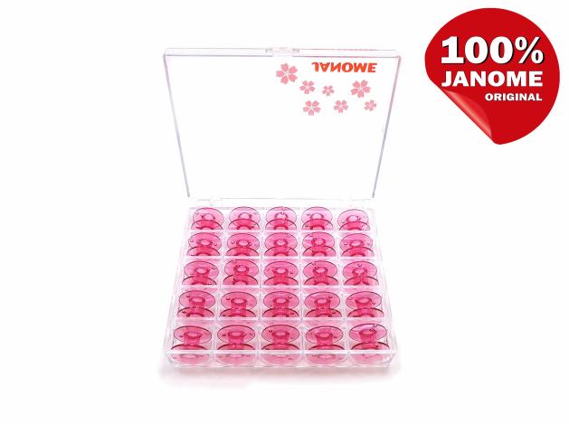 Коробка с пластиковыми шпульками 200277062 фото №2