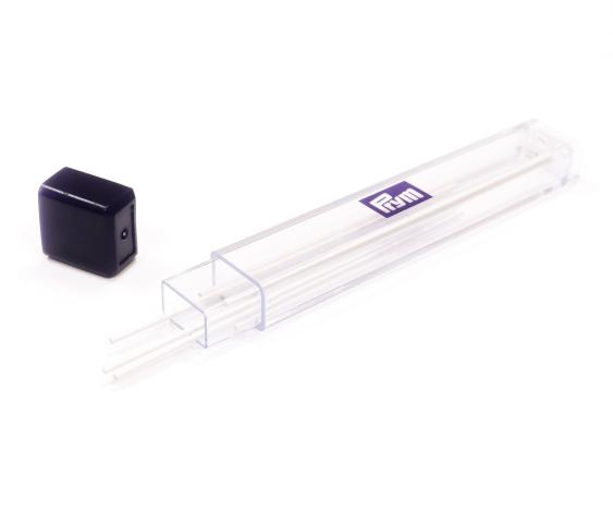 Грифели для механического карандаша (белые) 610841 фото №1