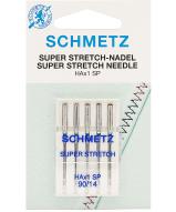 Иглы Super Stretch №90 (5 шт.)
