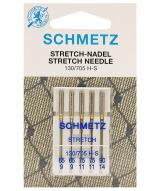 Иглы Stretch №65-90 (5 шт.)