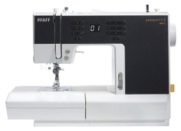 PFAFF PASSPORT LINE 2.0 PFAFF PASSPORT LINE 2.0 фото №5