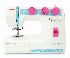 JANOME EXCELLENT STITCH 23