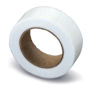 Флизелиновая лента для стабильности срезов, белая (20 мм)