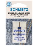 Голка Twin Jeans №100/4,0 70552 фото №3