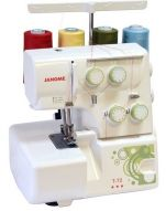 JANOME T-72 Janome T-72 фото №4
