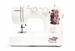 JANOME AMI 10 JANOME AMI 10 фото №6