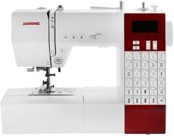 JANOME 630 DC JANOME 630 DC фото №3