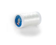 Эластичная нить для вязания (прозрачная)