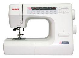 JANOME 7518A JANOME 7518A фото №2