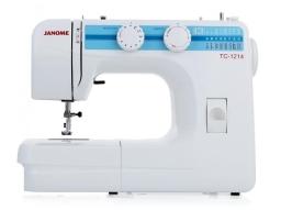 JANOME TC 1214